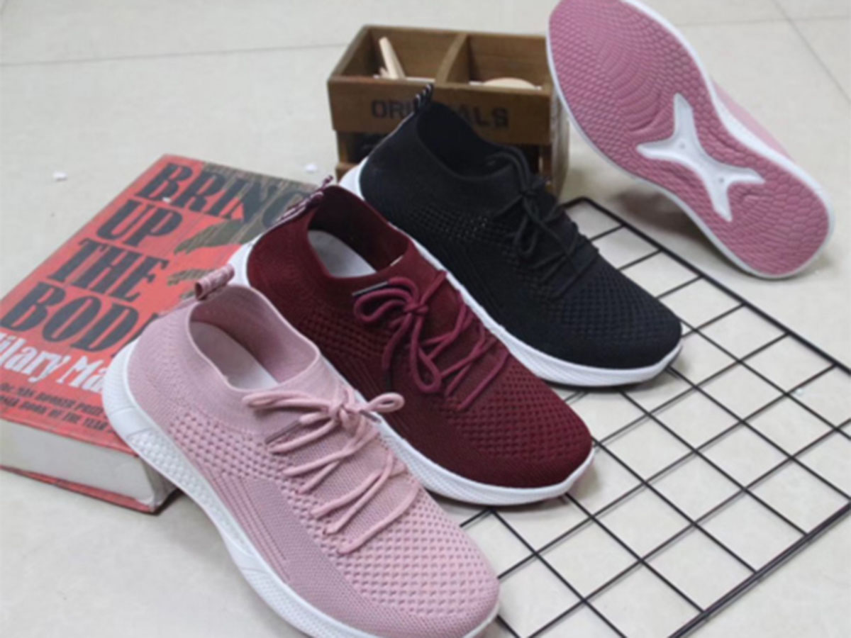 INJECTION SHOES 67472