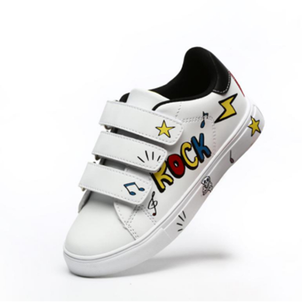 KID SKTATBOARD SHOES 1767
