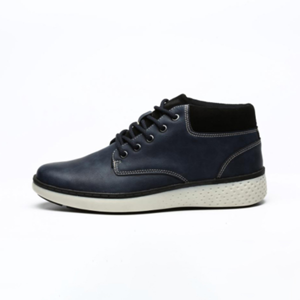 MID CUT MEN FASHION SHOES 1600