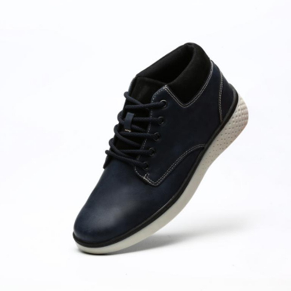MID CUT MEN FASHION SHOES 1603